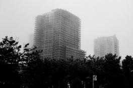 Foggy Construction